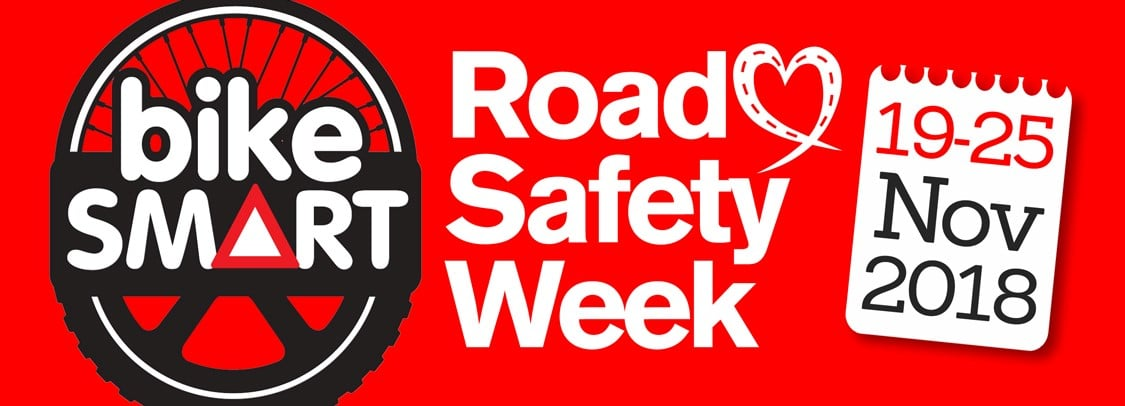 Cromptons Solicitors road safety week