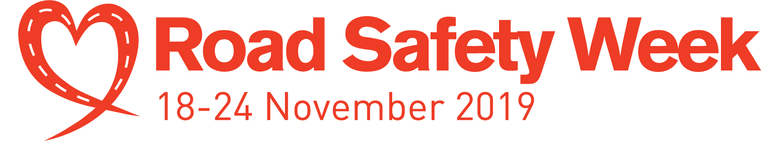 road safety week 2019