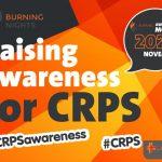 CRPS AWARENESS MONTH